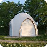 SAKAN Shell Structure
